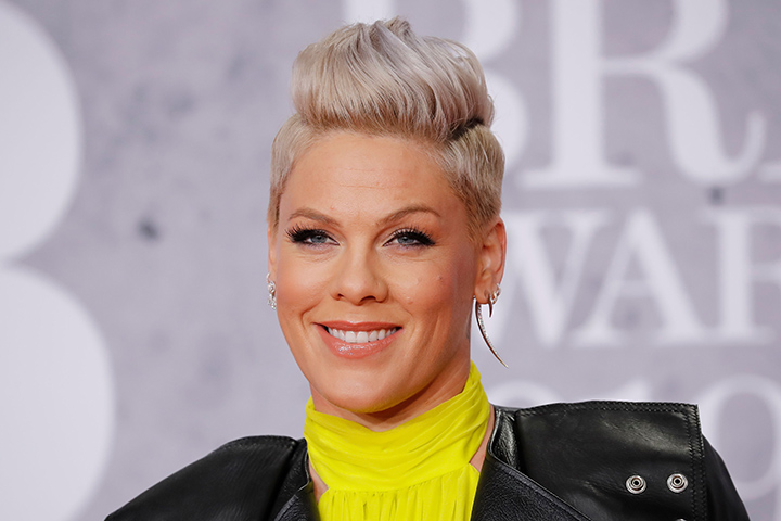Pink – Height, Weight, Age, Movies & Family – Biography