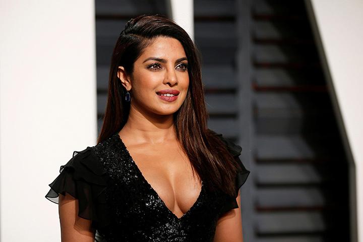 Priyanka Chopra – Height, Weight, Age, Movies & Family – Biography