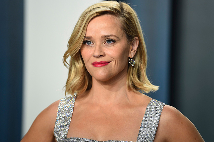 Reese Witherspoon – Height, Weight, Age, Movies & Family – Biography