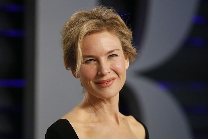 Renée Zellweger – Height, Weight, Age, Movies & Family – Biography