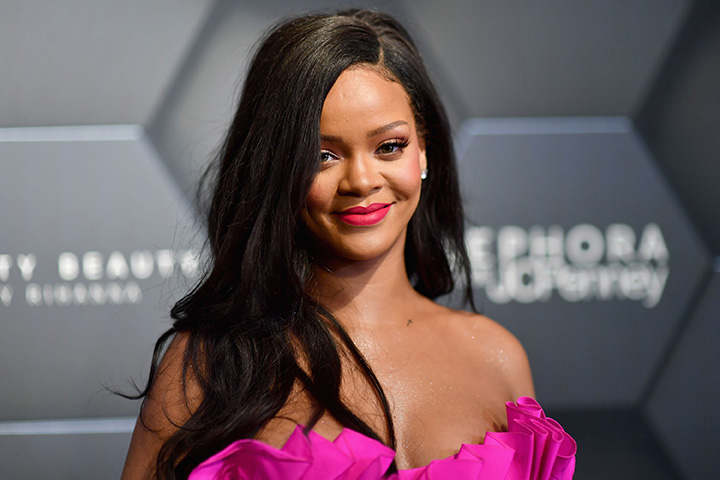 Rihanna – Height, Weight, Age, Movies & Family – Biography