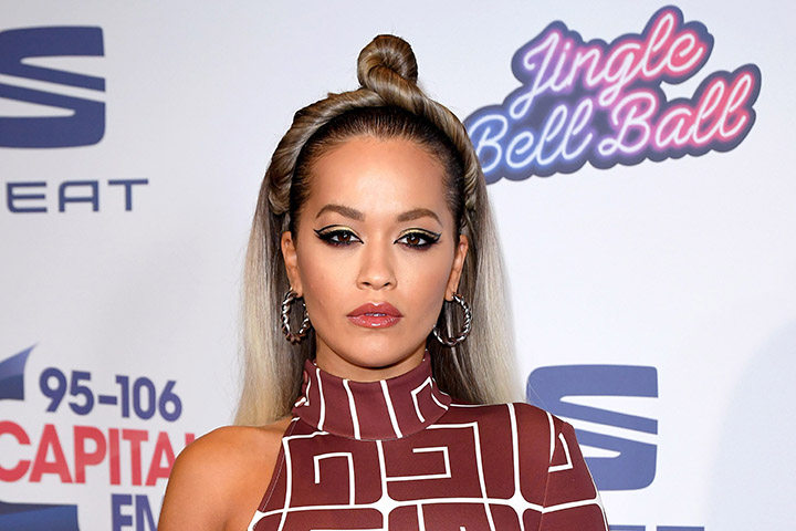 Rita Ora – Height, Weight, Age, Movies & Family – Biography