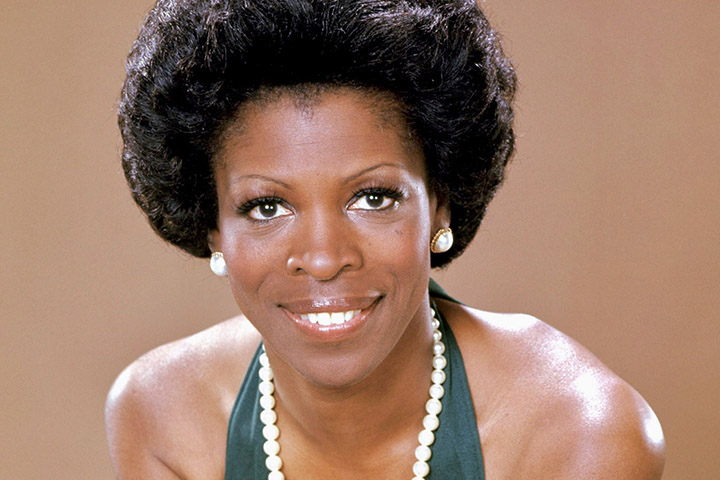 Roxie Roker  – Height, Weight, Age, Movies & Family – Biography