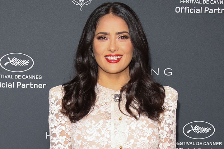 Salma Hayek – Height, Weight, Age, Movies & Family – Biography