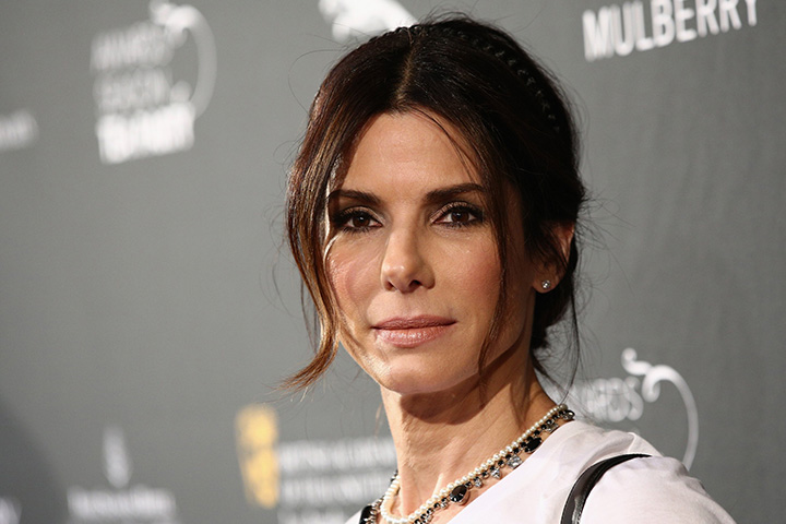 Sandra Bullock – Height, Weight, Age, Movies & Family – Biography