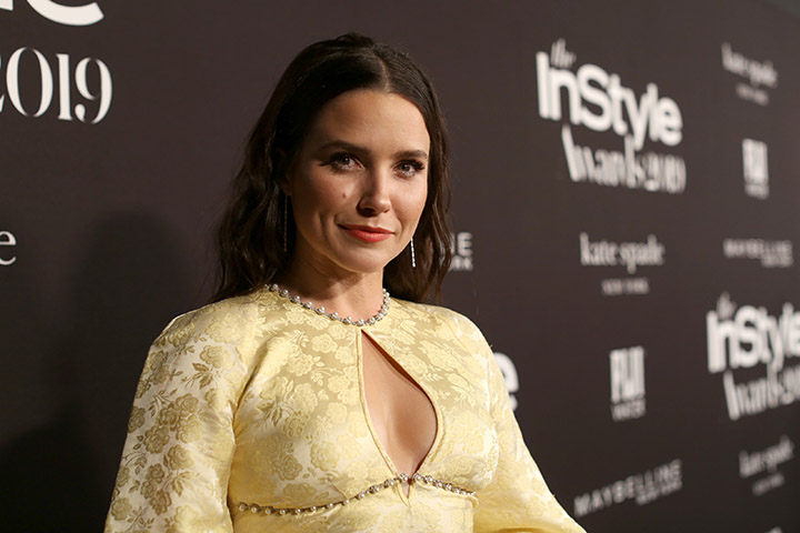 Sophia Bush – Height, Weight, Age, Movies & Family – Biography