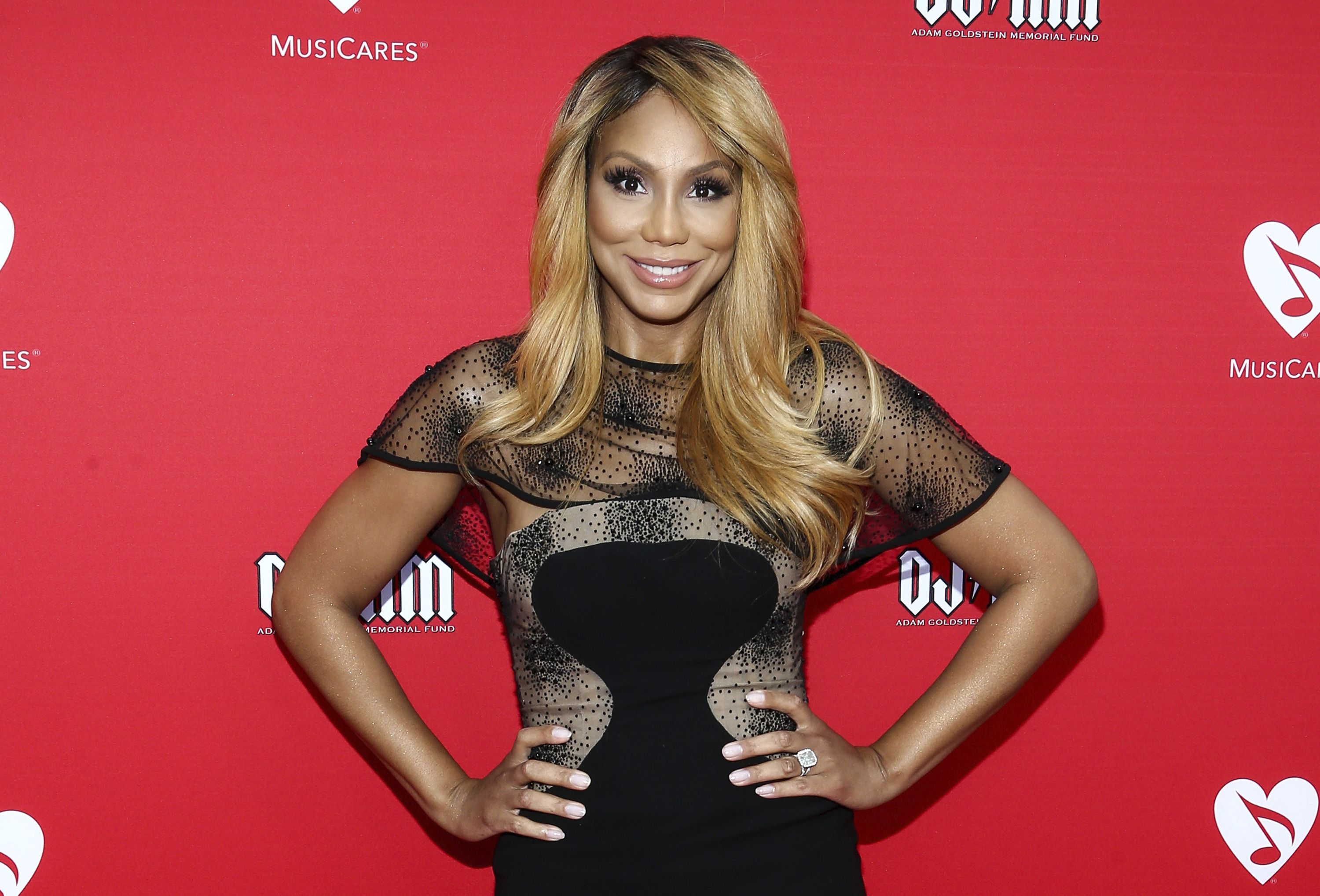 Tamar Braxton – Height, Weight, Age, Movies & Family – Biography