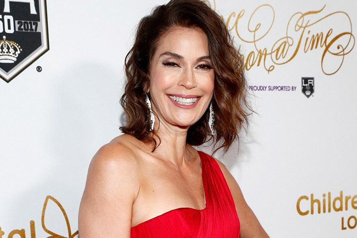 Teri Hatcher – Height, Weight, Age, Movies & Family – Biography
