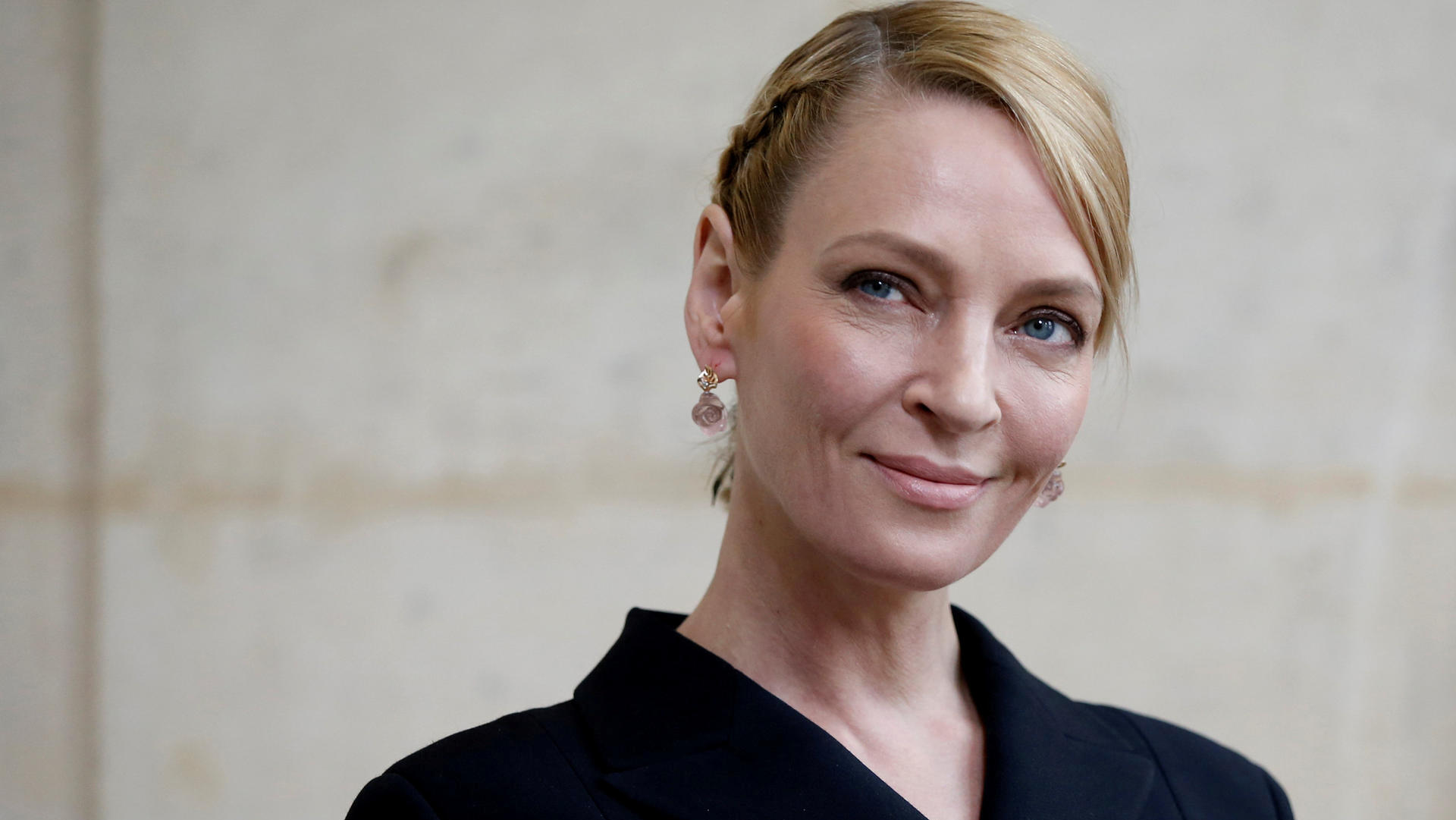 Uma Thurman – Height, Weight, Age, Movies & Family – Biography