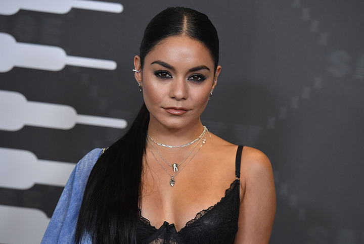Vanessa Hudgens – Height, Weight, Age, Movies & Family – Biography