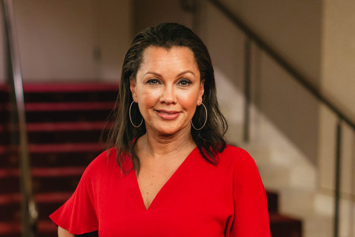 Vanessa Williams – Height, Weight, Age, Movies & Family – Biography