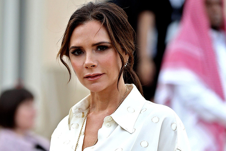 Victoria Beckham – Height, Weight, Age, Movies & Family – Biography