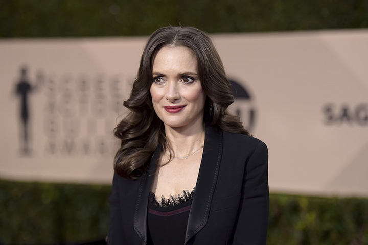 Winona Ryder – Height, Weight, Age, Movies & Family – Biography