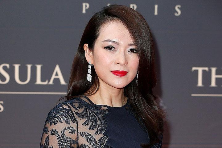 Zhang Ziyi – Height, Weight, Age, Movies & Family – Biography