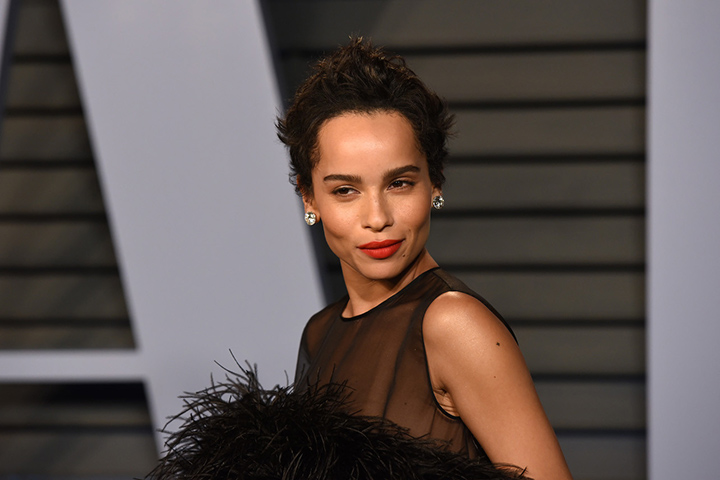 Zoë Kravitz – Height, Weight, Age, Movies & Family – Biography