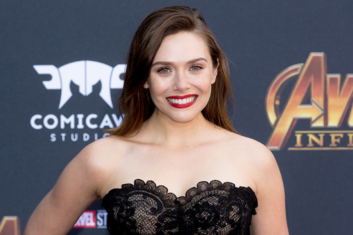 Elizabeth Olsen – Height, Weight, Age, Movies & Family – Biography