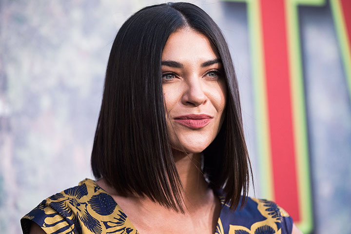 Jessica Szohr – Height, Weight, Age, Movies & Family – Biography
