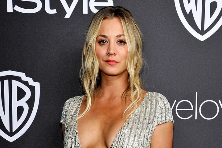 Kaley Cuoco  – Height, Weight, Age, Movies & Family – Biography