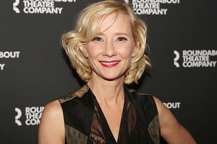 Anne Heche – Height, Weight, Age, Movies & Family – Biography