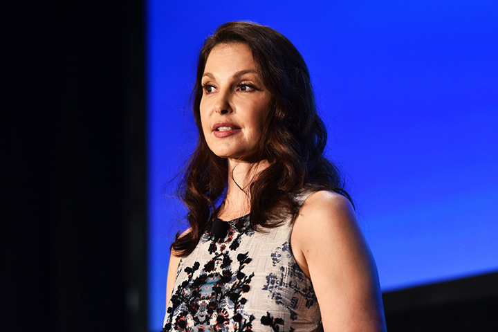 Ashley Judd – Height, Weight, Age, Movies & Family – Biography