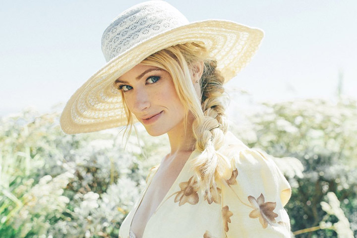 Beth Behrs – Height, Weight, Age, Movies & Family – Biography
