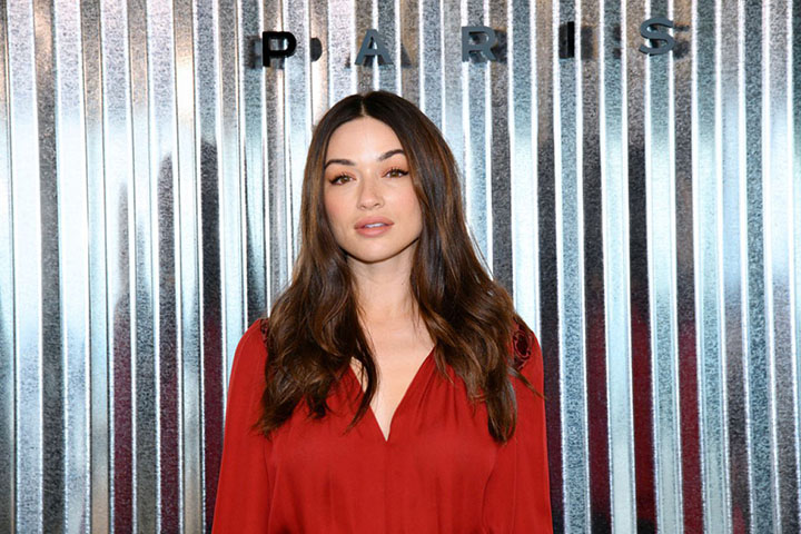 Crystal Reed – Height, Weight, Age, Movies & Family – Biography