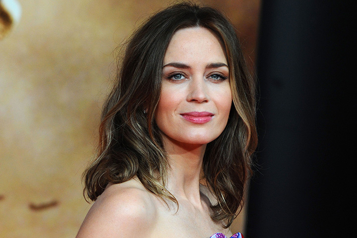 Emily Blunt – Height, Weight, Age, Movies & Family – Biography