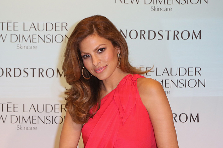 Eva Mendes – Height, Weight, Age, Movies & Family – Biography