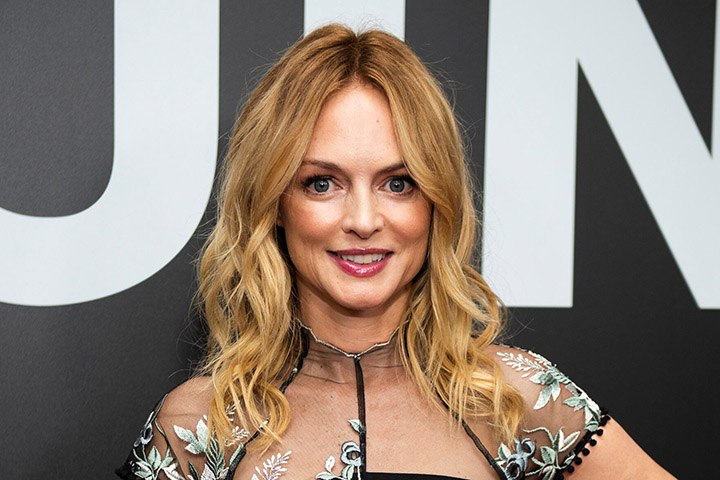 Heather Graham – Height, Weight, Age, Movies & Family – Biography