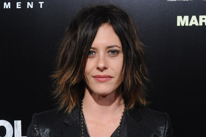 Katherine Moennig – Height, Weight, Age, Movies & Family – Biography