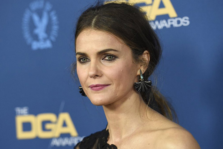 Keri Russell – Height, Weight, Age, Movies & Family – Biography