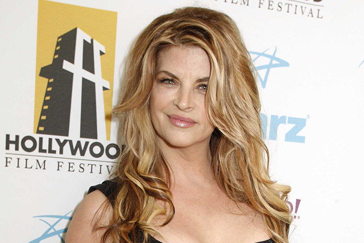 Kirstie Alley – Height, Weight, Age, Movies & Family – Biography