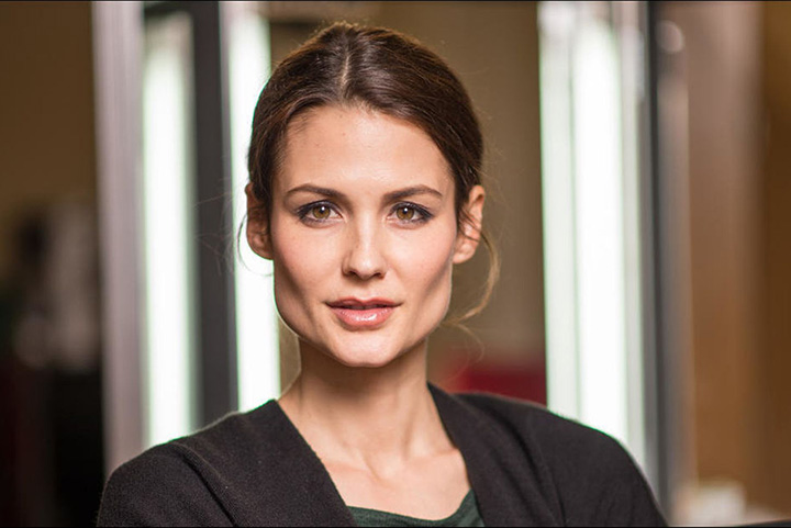 Lauriane Gilliéron – Height, Weight, Age, Movies & Family – Biography