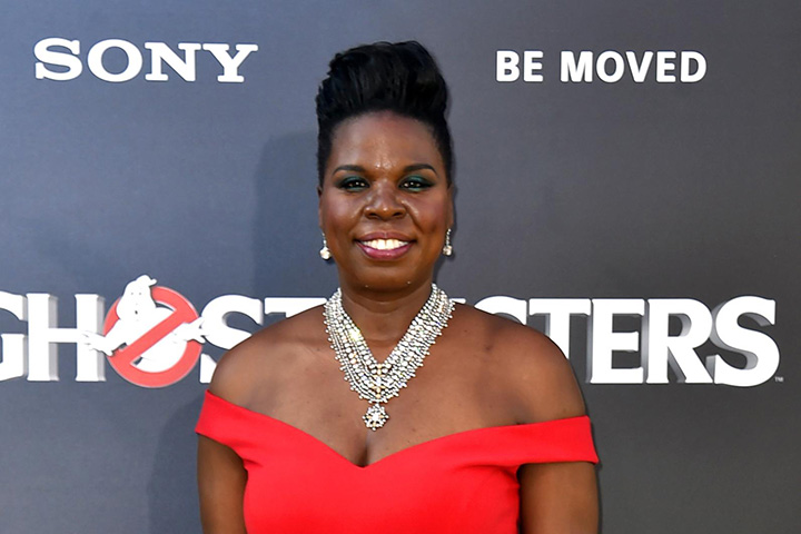 Leslie Jones – Height, Weight, Age, Movies & Family – Biography