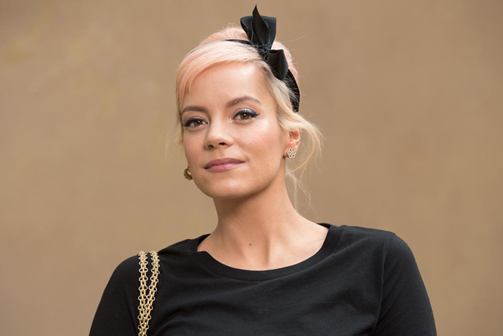 Lily Allen  – Height, Weight, Age, Movies & Family – Biography