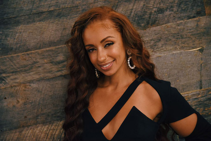 Mýa – Height, Weight, Age, Movies & Family – Biography