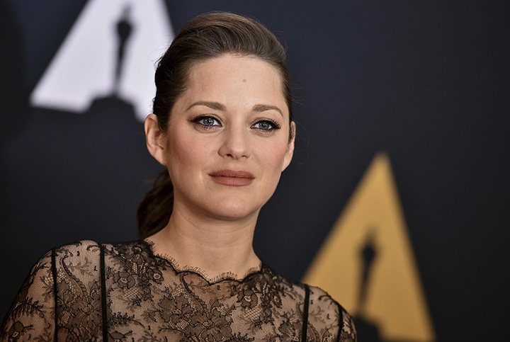 Marion Cotillard – Height, Weight, Age, Movies & Family – Biography