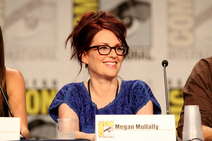 Megan Mullally – Height, Weight, Age, Movies & Family – Biography
