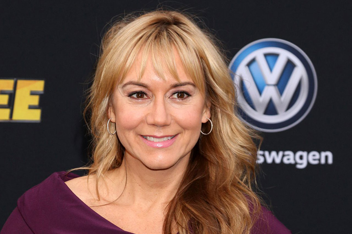 Megyn Price – Height, Weight, Age, Movies & Family – Biography