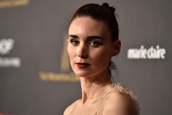 Rooney Mara – Height, Weight, Age, Movies & Family – Biography