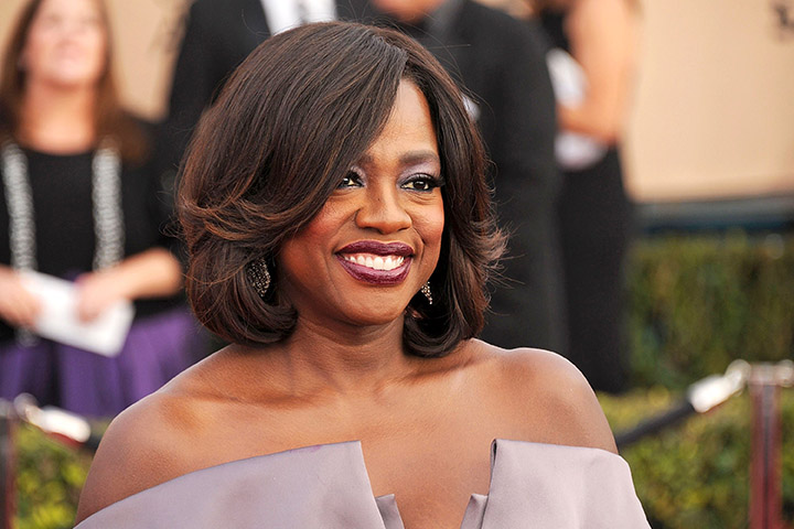 Viola Davis  – Height, Weight, Age, Movies & Family – Biography