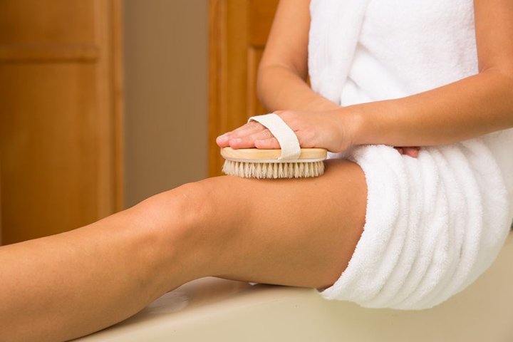 Dry Brushing for Cellulite: Does It Work?