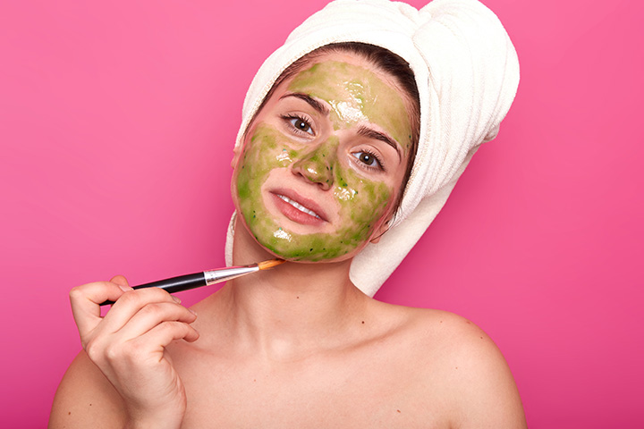 5 Best Homemade Face Mask For Clear Skin