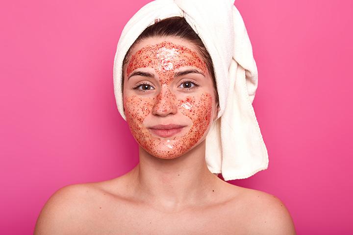 5 Best Homemade Face Masks to Remove Dark Spots
