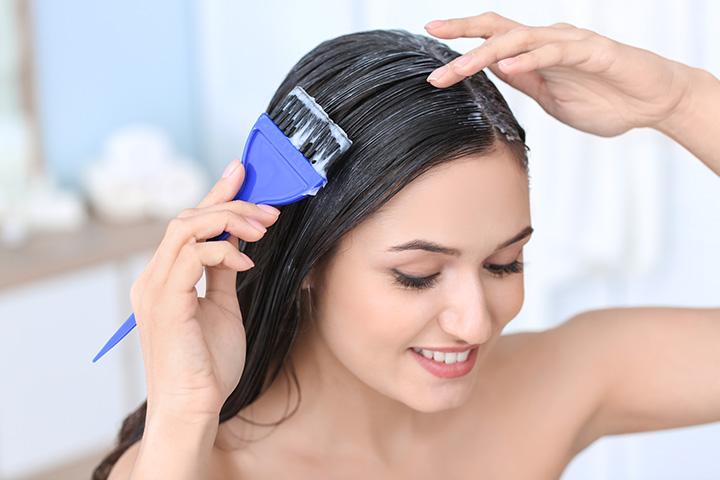 7 Easy Homemade Hair Masks For Damaged Hair