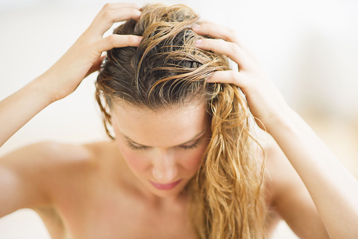 How to Detox Your Scalp for Healthy Hair at Home?